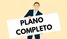 Plano Completo - Plataforma EAD + 52 Cursos inclusos