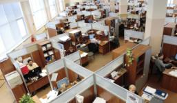 Treinamento sob demanda Equipamentos de escritório