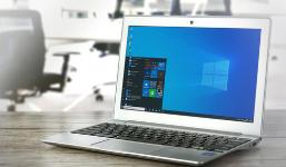Criação de Curso rápido Windows 10