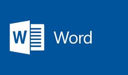 Criação de Curso rápido Word - 2016