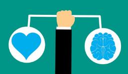 Inteligência emocional e profissional