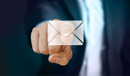 Uso Corporativo do E-mail