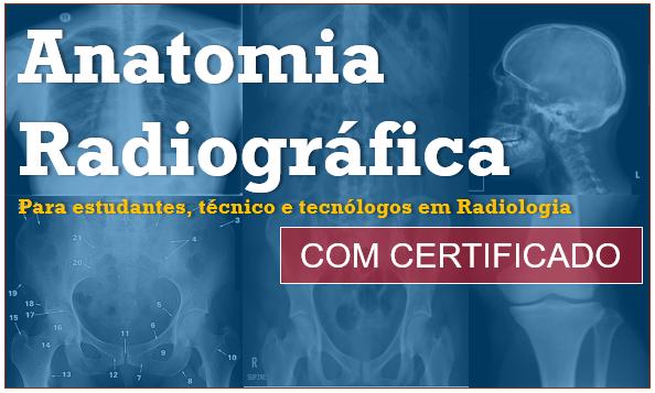 Anatomia Radiográfica