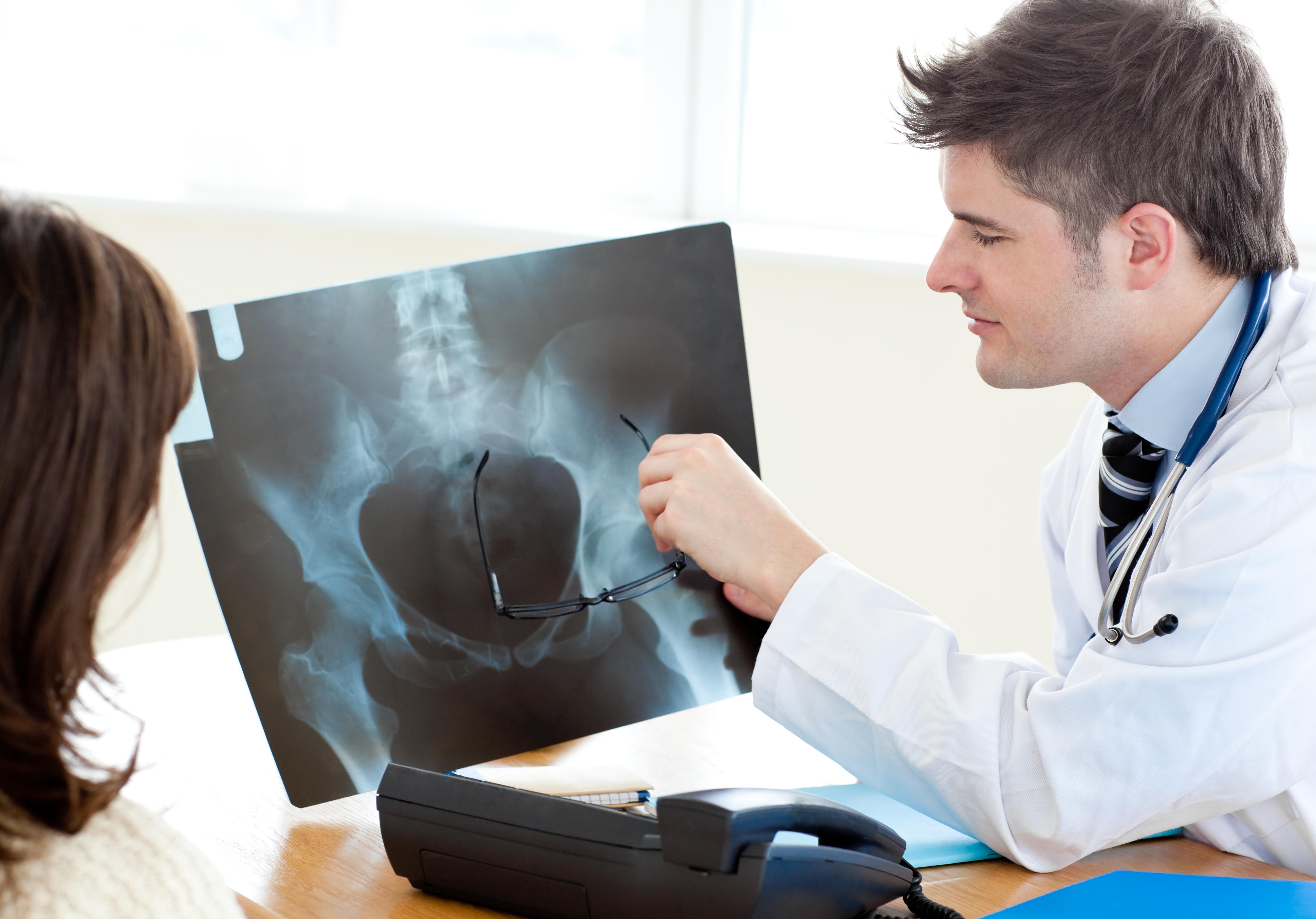 Radiologia - Estudo radiográfico - Identificando patologias nos exames por imagem.